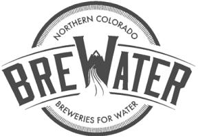 BreWater Logo