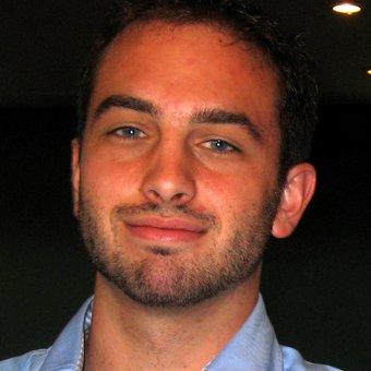 Jordan Hart, Instructor.
