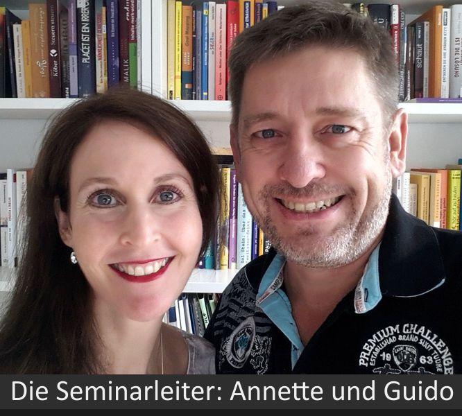 Annette und Guido