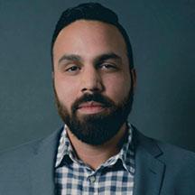 Ben Gonzalez
