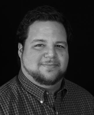 Ben Alfaro headshot