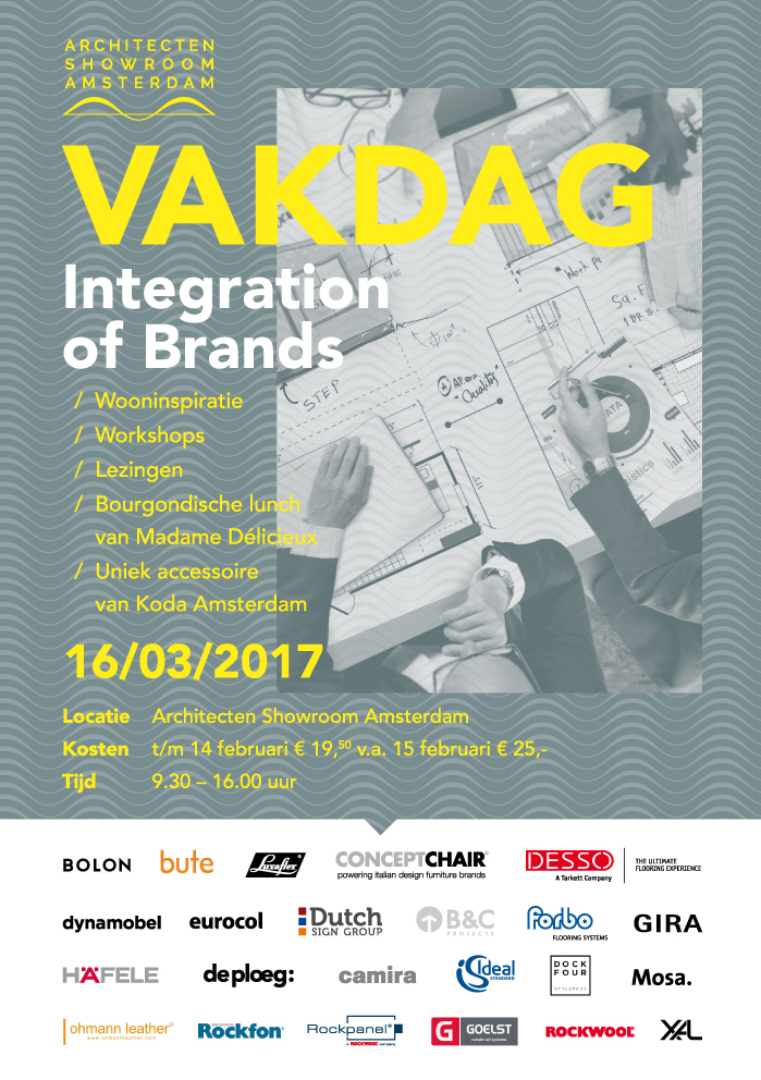 Flyer Vakdag