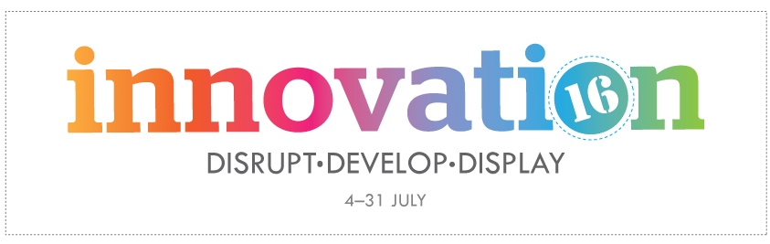 Innovation Month 2016 Logo