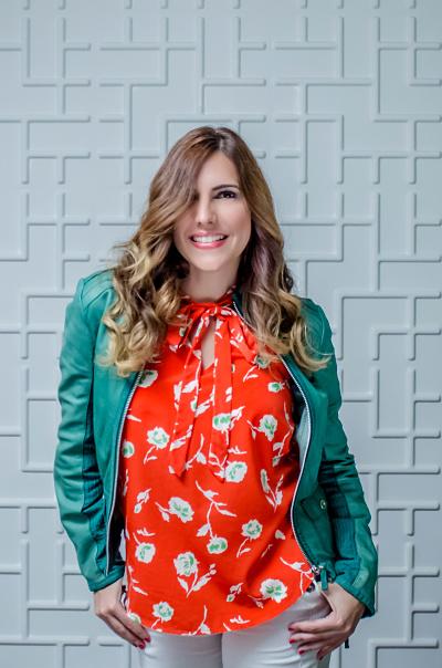 Maria Claudia Posadas