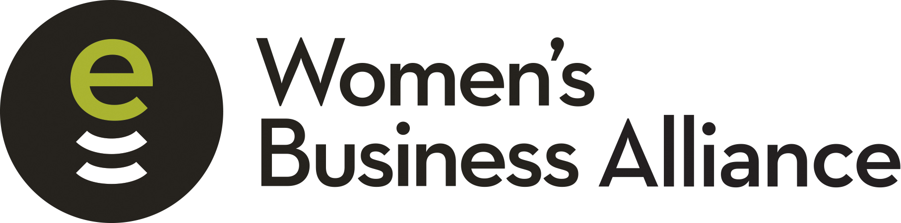 Womens Business Alliance Logo