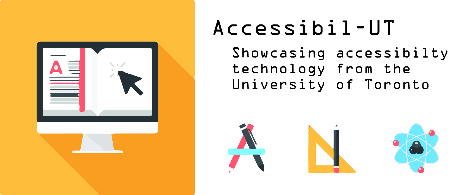 accessibil-ut banner heading