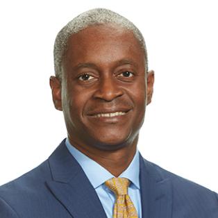Dr. Raphael Bostic