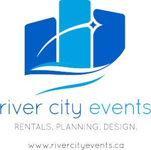 River City Events logo