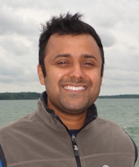 Vaidy Krishnan