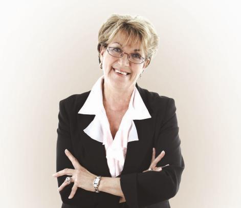 Sharon Wayman