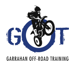 Garrahan Off-Road Training