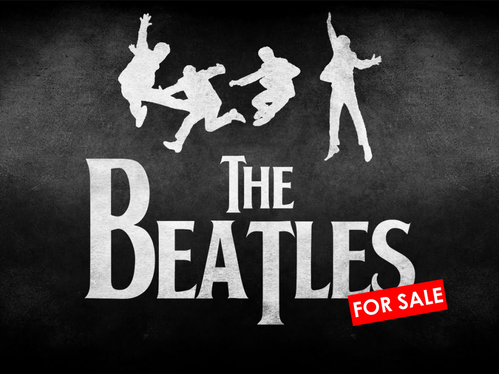 Dance the night away with top Beatles tribute band, The Beatles for Sale
