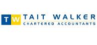 Tait Walker logo