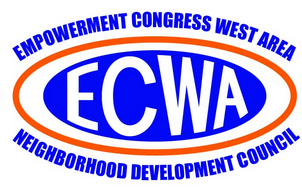 ECWA logo