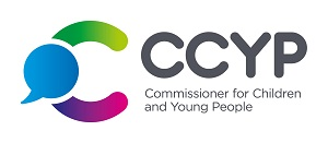 Logo - Commissioner for Children and Young People Tasmania