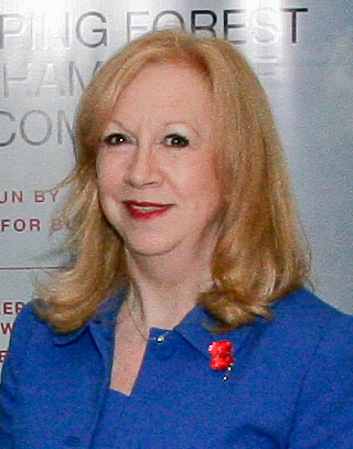 Eleanor Laing MP, Deputy Speaker House of Commons