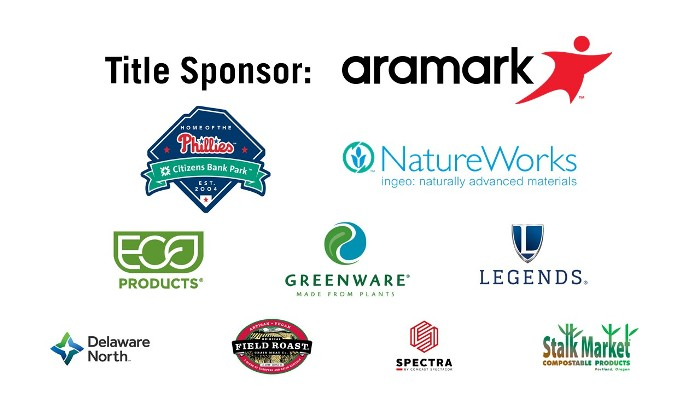 Sponsors for 2017 Food Symposium