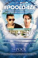 #PoolDaze 2013 Memorial Day Weekend w Jay Sean