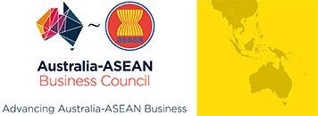 Australia-ASEAN Business Council logo