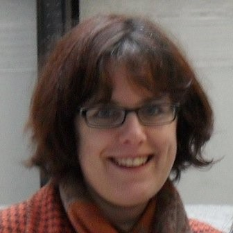 Picture of Professor Michelle Baddeley
