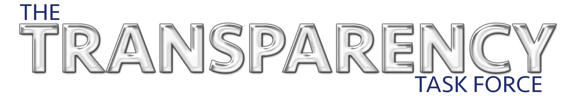 Transparency Task Force logo