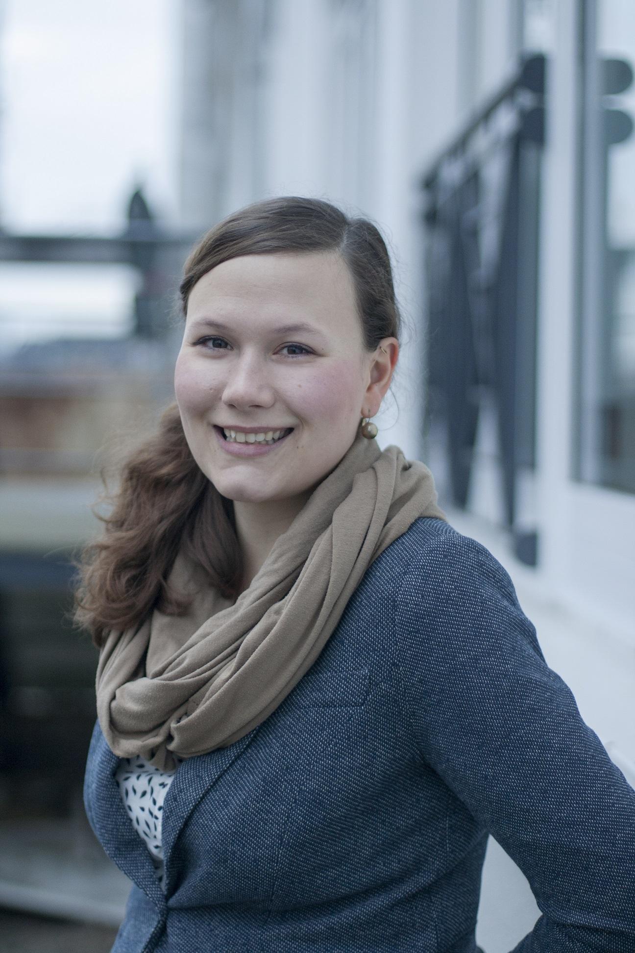 Julia Heinrich