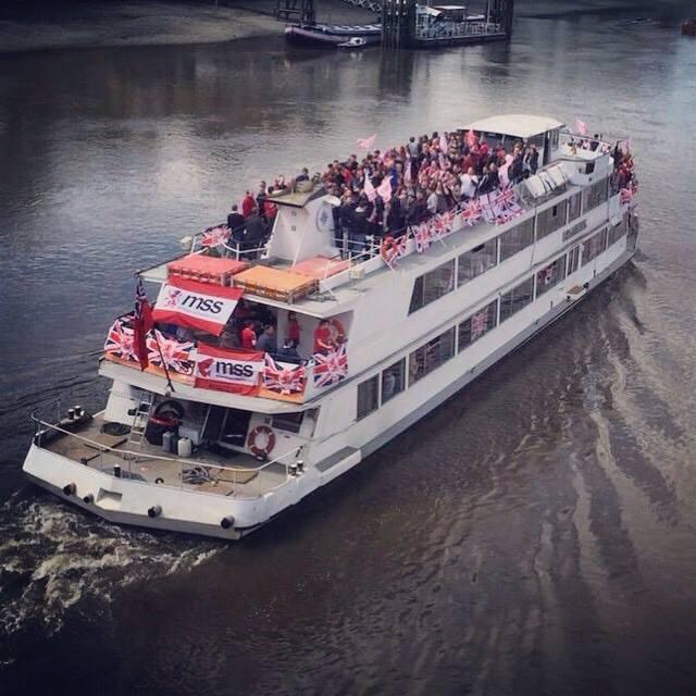 MSS Boat