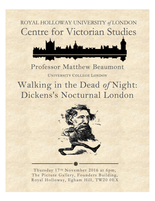 dickens essay night walks Dickens was an energetic walker and more than an occasional insomniac his esssay 'night walks ' collected in the uncommercial traveller explores the experience.