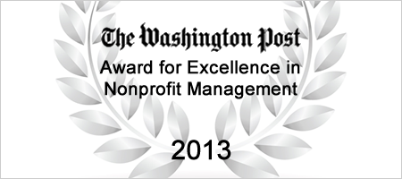 The Washington Post 2013 Award Celebration