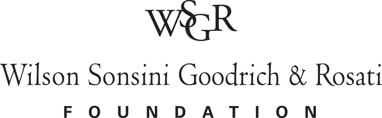 WSGR Foundation Logo