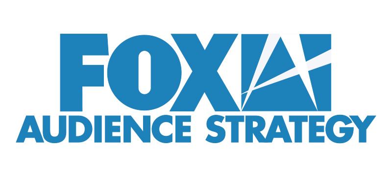 Fox Audience Strategy Logo