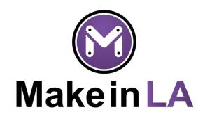 Make in LA Logo
