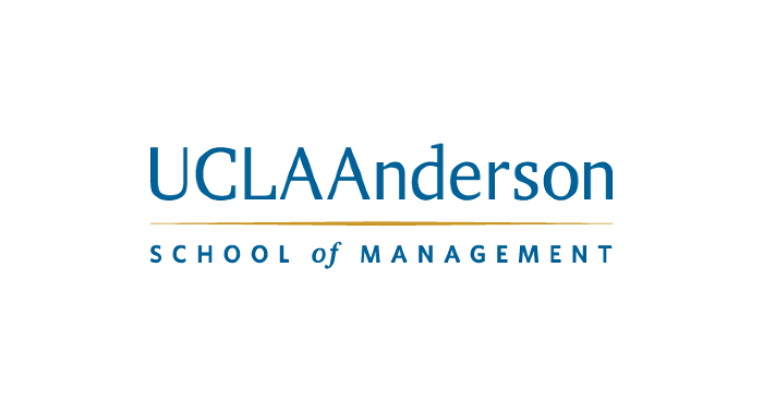 UCLA Anderson School of Management Logo
