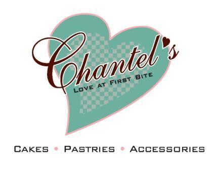 Chantels Bakery Logo