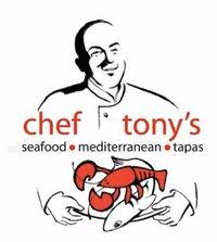 Chef Tonys Logo