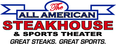 The Great American Steakhouse