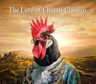 The Lord of Chianti Classico Logo