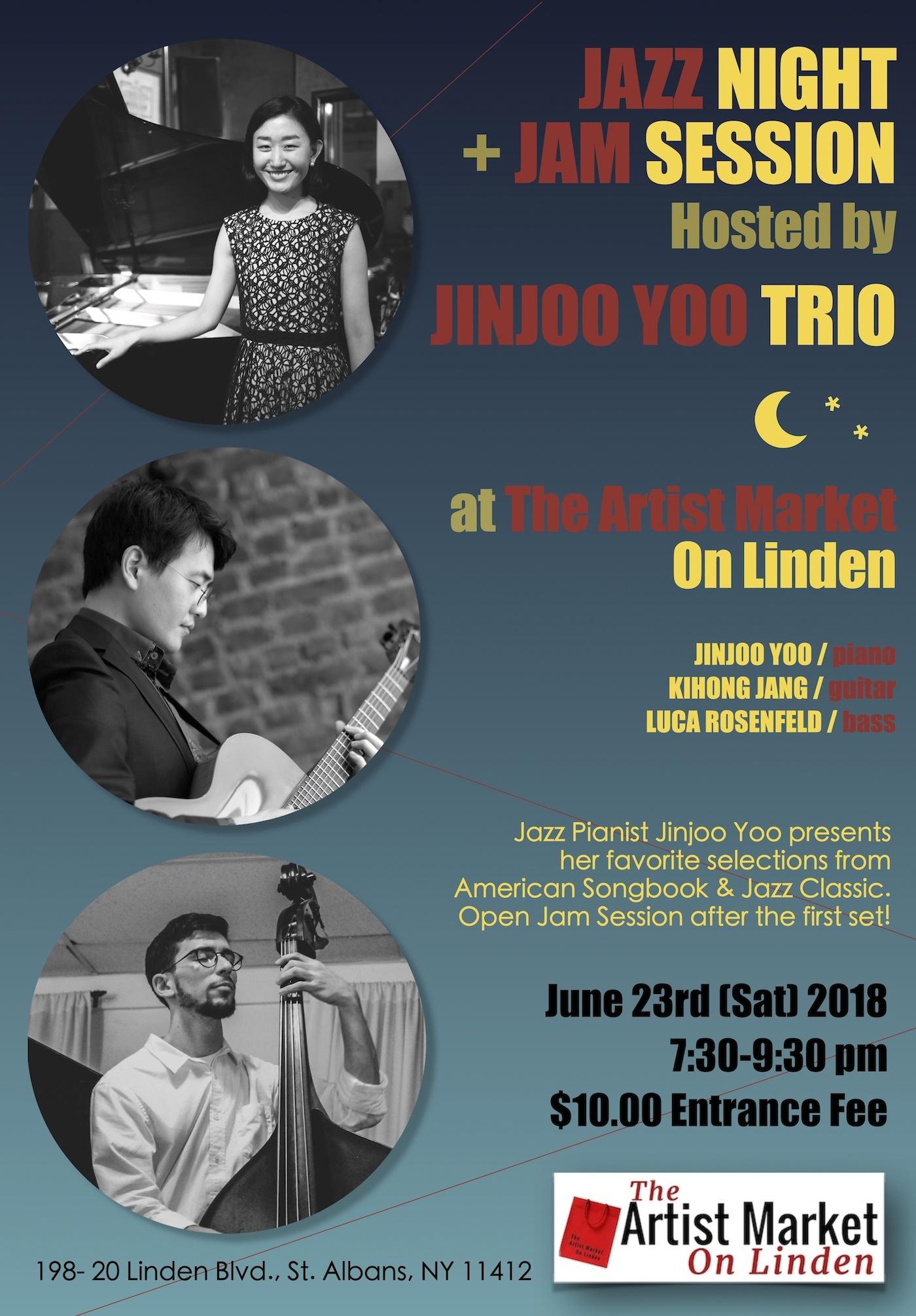 JinJoo Trio