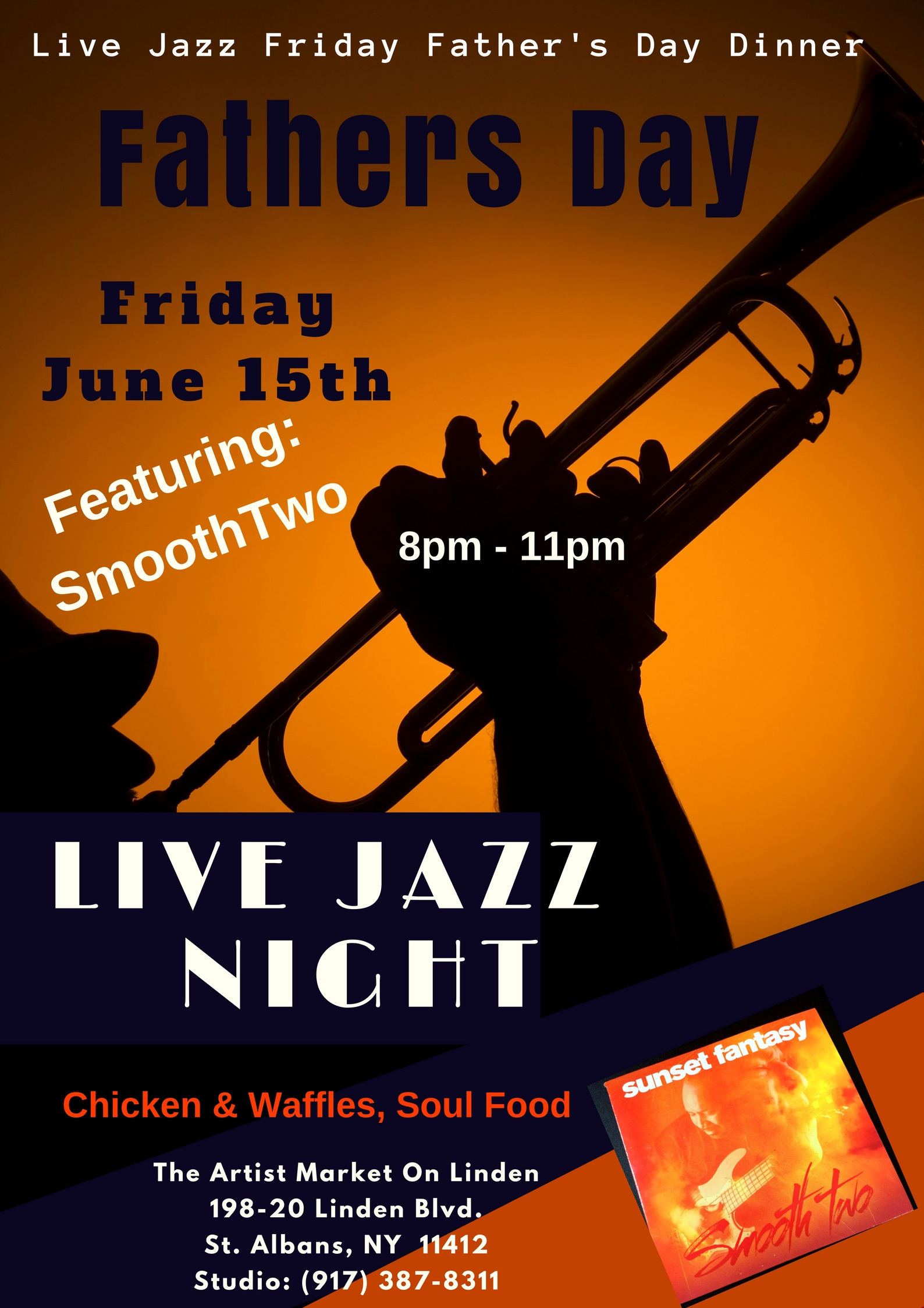 SmoothTwo Jazz Band