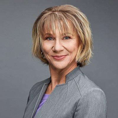 Charlene Waugh