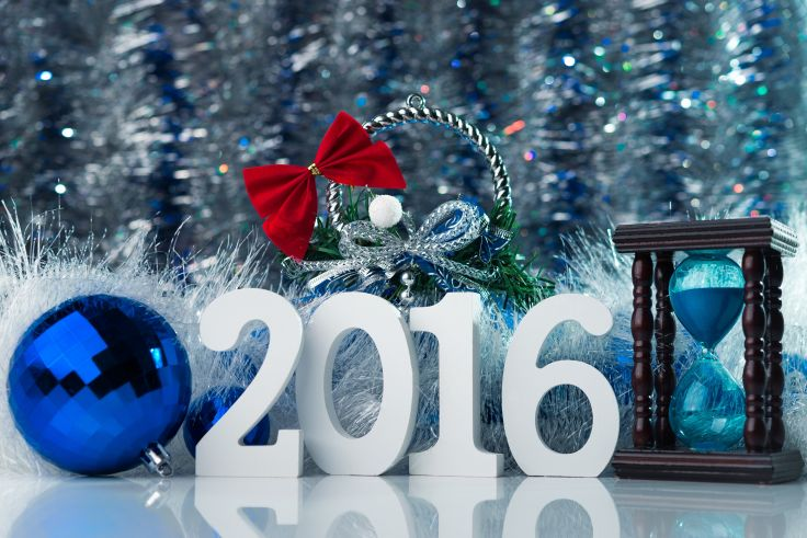 2016 December Holiday Image