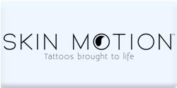 skin motion