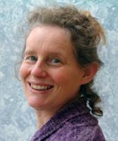 Fiona Peacock