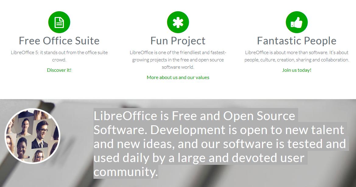 LibreOffice Basicas
