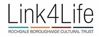 Link4Life logo