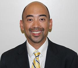 Dr. Ed Cabellon