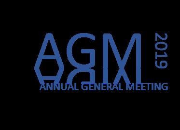 AGM 2019 Logo