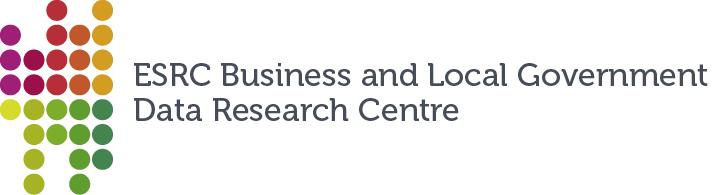 BLG Data Research Centre logo