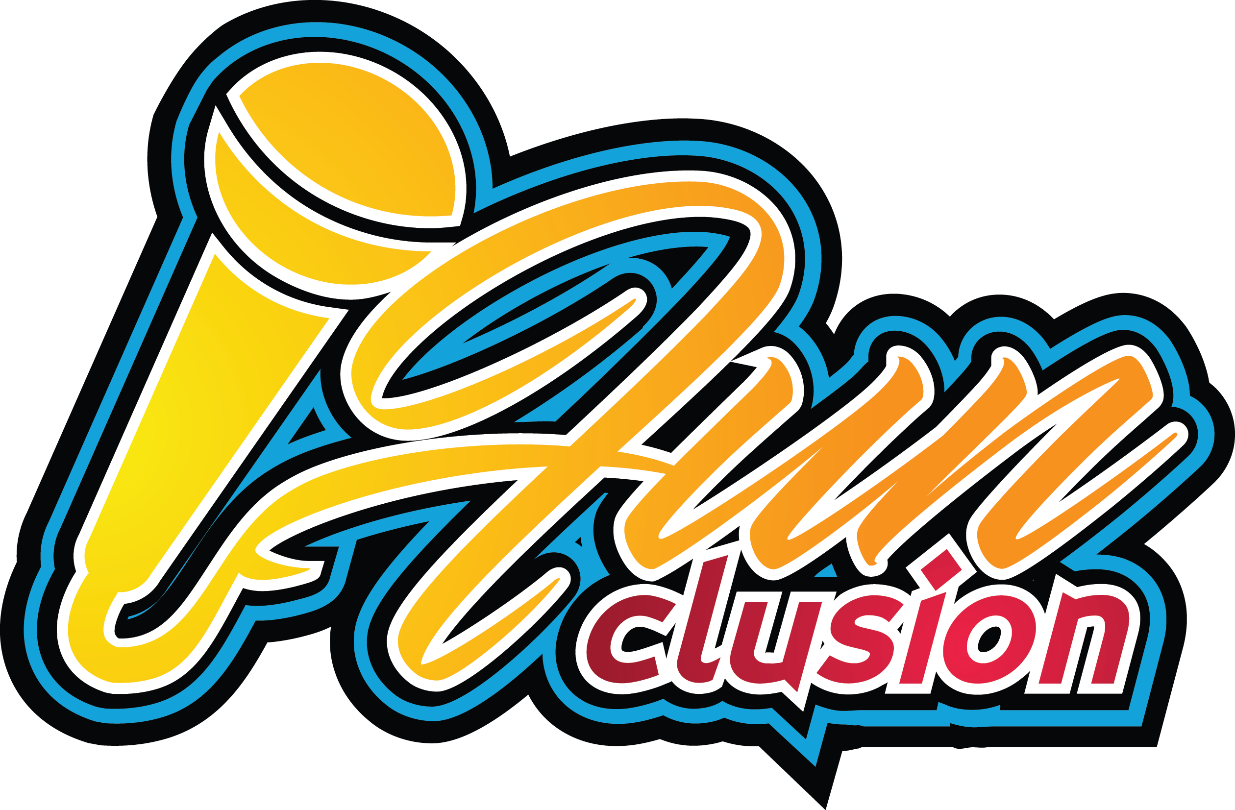 Official Funclusion logo