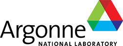 Argonne National Lab logo